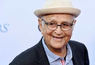 Norman Lear: As I Begin My 100th Year, I'm Baffled That Voting Rights Are Still Under Attack