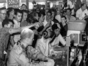 Non-Violent and Student-Led Wave of Protests of 60 Years Ago: The Sit-In Movement