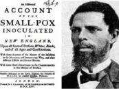 Slave's African Medical Science Saves Lives of Bostonians During Smallpox Epidemic