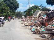 Haiti Residents Still Struggling in Aftermath of Deadly Earthquake