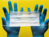 Washing Your Hands Is Better Than Disposable Gloves for Preventing COVID-19 Spread