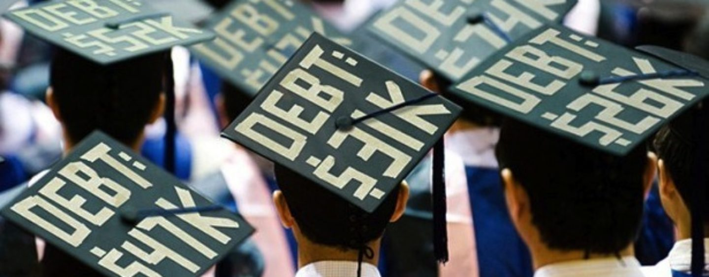 Higher Education Act Becomes PROSPER Act – Exploring Its Impact on Student Debt