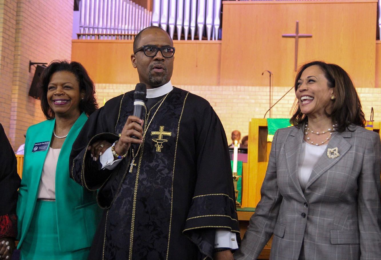 """Pastor Jay on """"A Call to Colors"""" – """"We're in it Together"""" –GDN Exclusive """"A Call to Colors"""" Vol. II, Part XXI"""