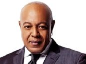 New CD Shows Peabo Bryson Still 'Stands for Love'