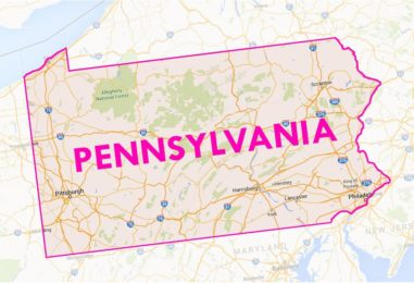 U.S. Supreme Court Upholds Pennsylvania Congressional District Map