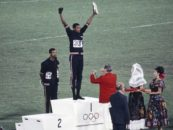 Olympic Athletes Tommie Smith and John Carlos Earn Induction into U.S. Olympic Hall of Fame