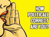 Politically Correct, or Perfectly Civil