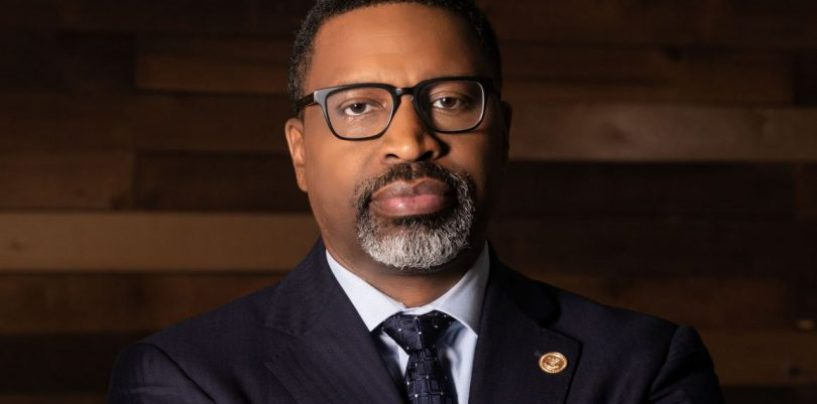NAACP President Discusses Biden Administration Appointees and the Impact of COVID On Black Americans