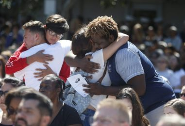 10 Ways Parents, Communities and Schools Can Prevent School Shootings