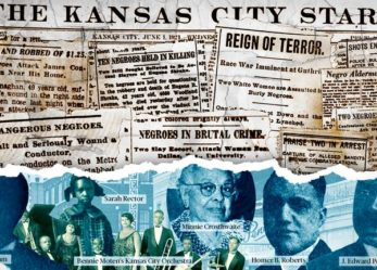 The Truth in Black and White: An Apology from The Kansas City Star