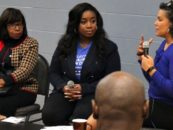 District 4 Runoff Candidates Meet in a Debate as Early Voting Gets Underway