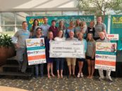 Radiothon raises $37,542 to Help Patients and Families at NHRMC