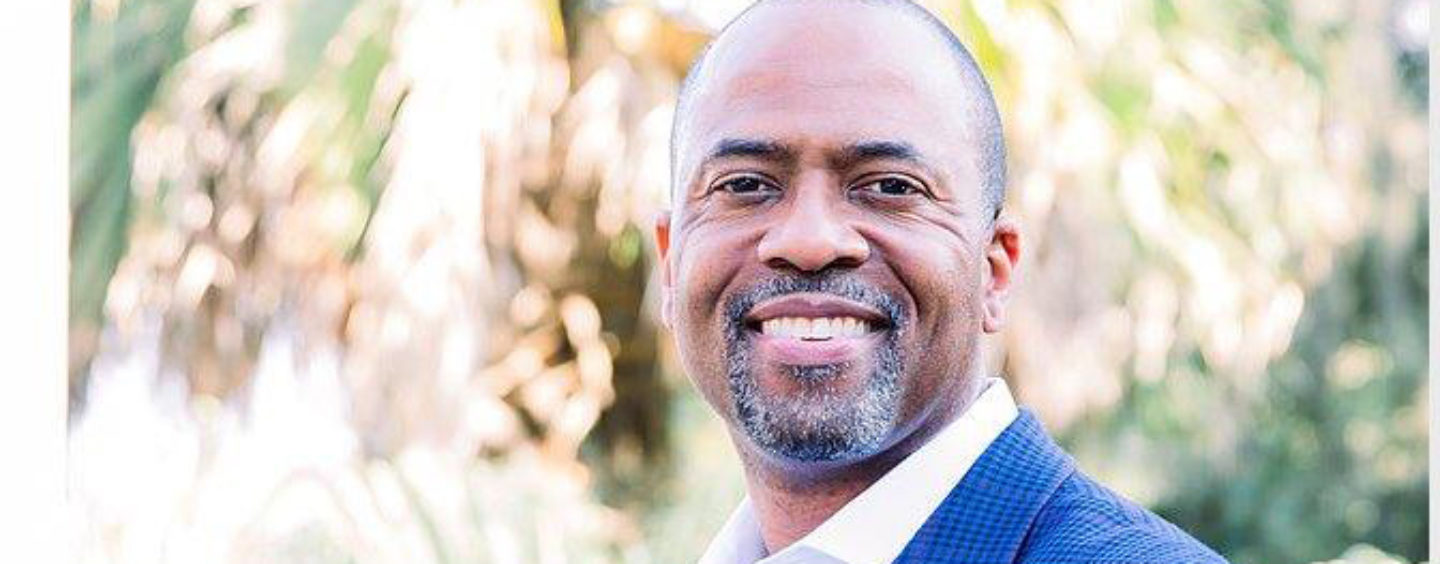 """St. Joseph A.M.E.'s New Pastor Believes in Civic Engagement – GDN Exclusive """"A Call to Colors"""" Vol. II, Part XVII"""