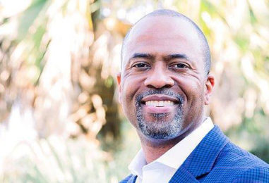 "St. Joseph A.M.E.'s New Pastor Believes in Civic Engagement – GDN Exclusive ""A Call to Colors"" Vol. II, Part XVII"