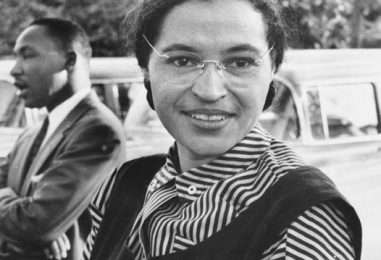 Rep. Beatty Introduces Legislation to Establish National Rosa Parks Day