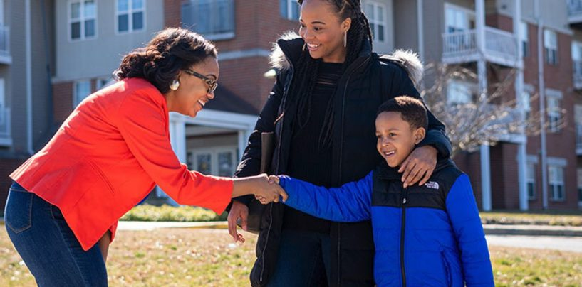 Safe and Healthy Neighborhoods – Especially for Our Children and Seniors