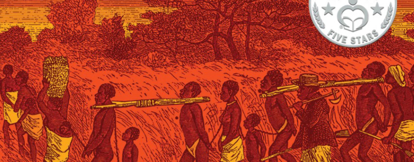 """""""Seeds of Slavery"""" by Joseph F. Baiden Shares Chilling Tale of West African Slave Trade"""