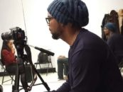 Film Star, Director Offering Chance of a Lifetime at New York Talent Competition