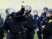 A Troubled Police Force and Hope for Change