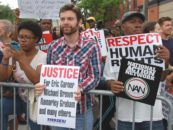 Cop Who Killed Eric Garner on Video Finally Closer to Being Fired After Five Years
