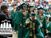 "Thurgood Marshall College Fund Statement of Support for ""HBCU Partners Act"" Legislation"