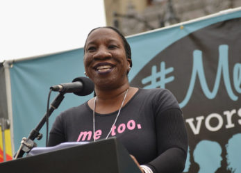 Gonzaga Presidential Speaker Series Welcomes 'Me Too' Movement Founder Tarana Burke