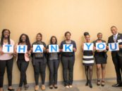 Endowed Scholarship Fund Started by Local 100 Black Men Chapter