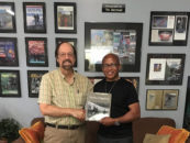 Local Shallotte, N.C. Artist David Pickett Reunites with Fellow Photographer Tim Barnwell