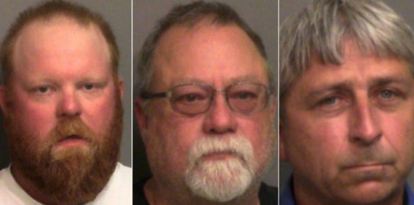 Federal Hate Crimes Lodged Against Three in Ahmaud Arbery Murder
