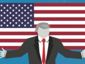 The Trump Effect — Is This Administration a Present Danger to the Black Psyche?