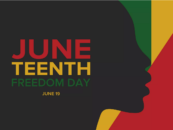 Juneteenth, the Fourteenth and Truth