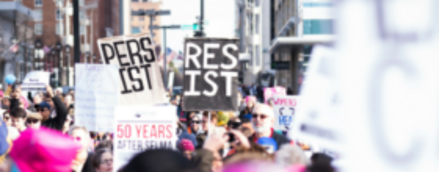 Join the Upcoming 'We Are Democracy' workshop in Asheville, N.C. on Dec. 2