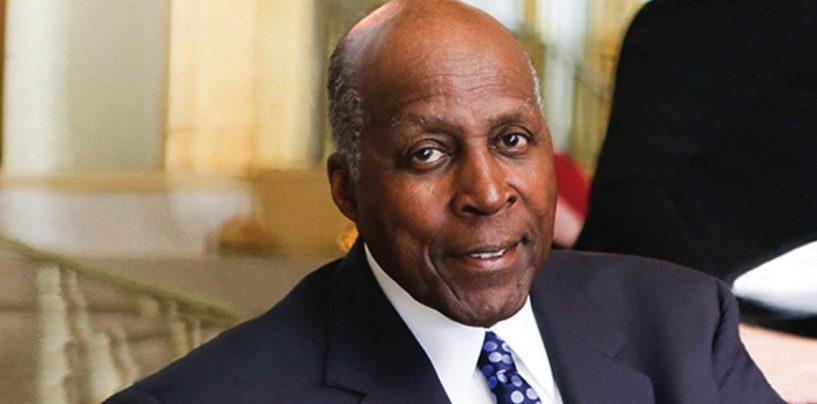 IN MEMORIAM: Civil Rights Icon Vernon Jordan Dies at 85