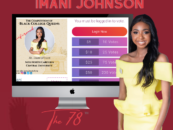 Vote: Miss NCCU, Imani Johnson – Black College Queens Highlights Young African American Women