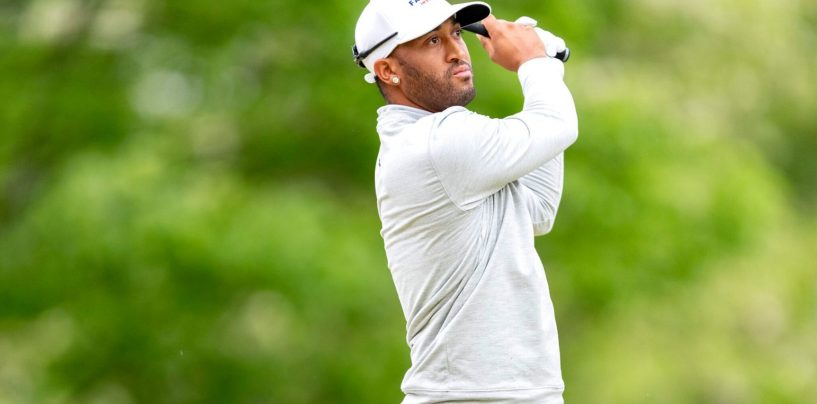 African American from Flynt Wins Mastercard APGA Tour Championship