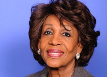 Maxine Waters' Warnings to Capitol Police Chief Was Ignored, Says Trump Should Be Impeached, Charged