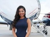 Meet the 29-Year Old Woman Who is Running the Largest Black-Owned Airline