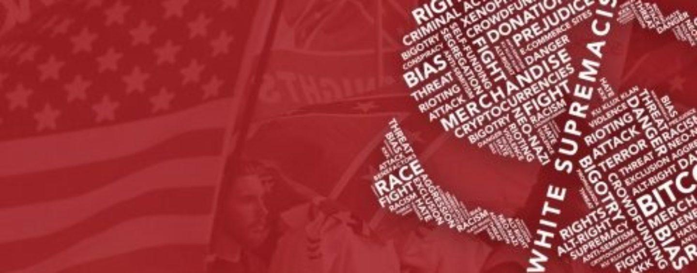 Hate Groups Increasingly Raising Money Online