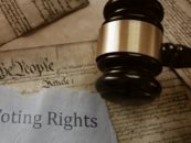 I Have a Felony Conviction. Can I Vote? Voting Rights Projects