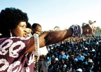 Winnie Madikizela-Mandela: A Spirited Revolutionary Who Kept Resistance Alive