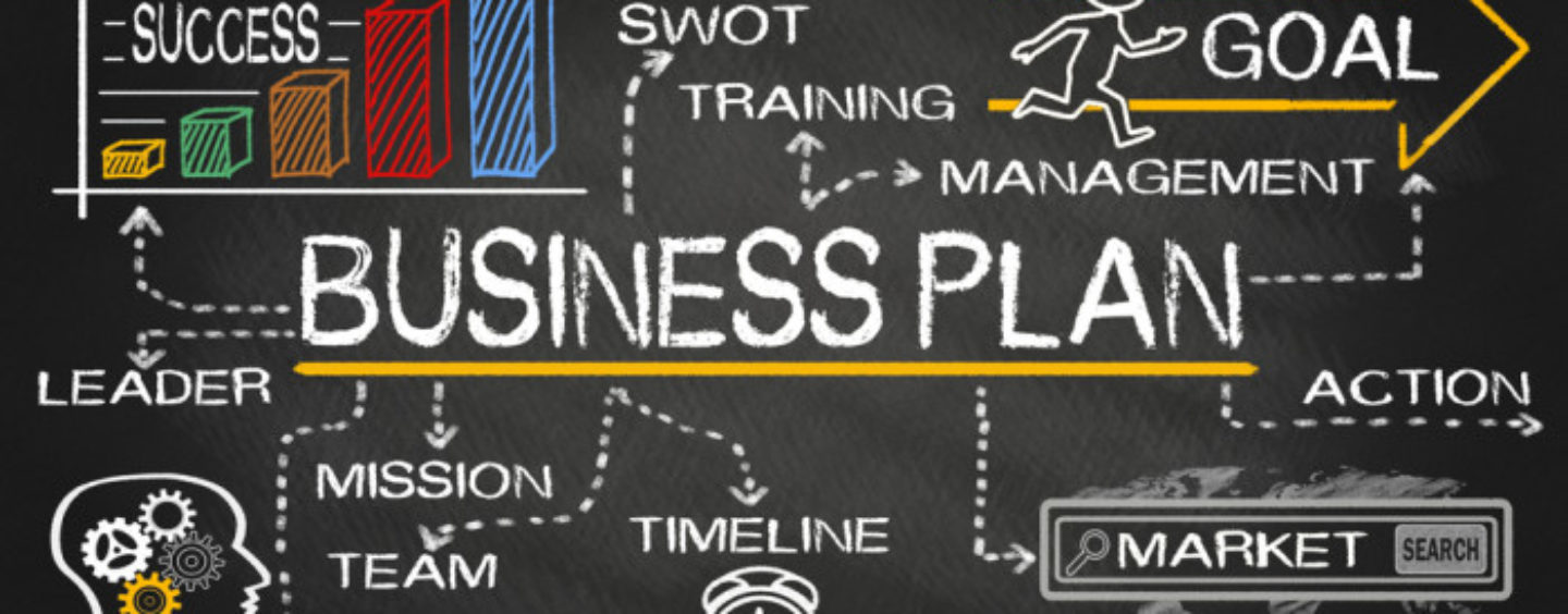 Interested in Starting or Reinventing a Business? Learn How to Write a Business Plan