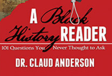 101 Black History Questions You Never Thought to Ask in His New Book