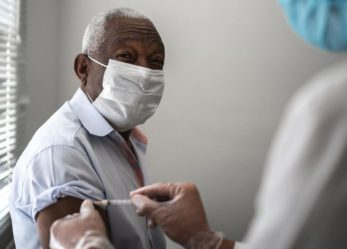 Push is On to Increase African Americans' Confidence in COVID Vaccine