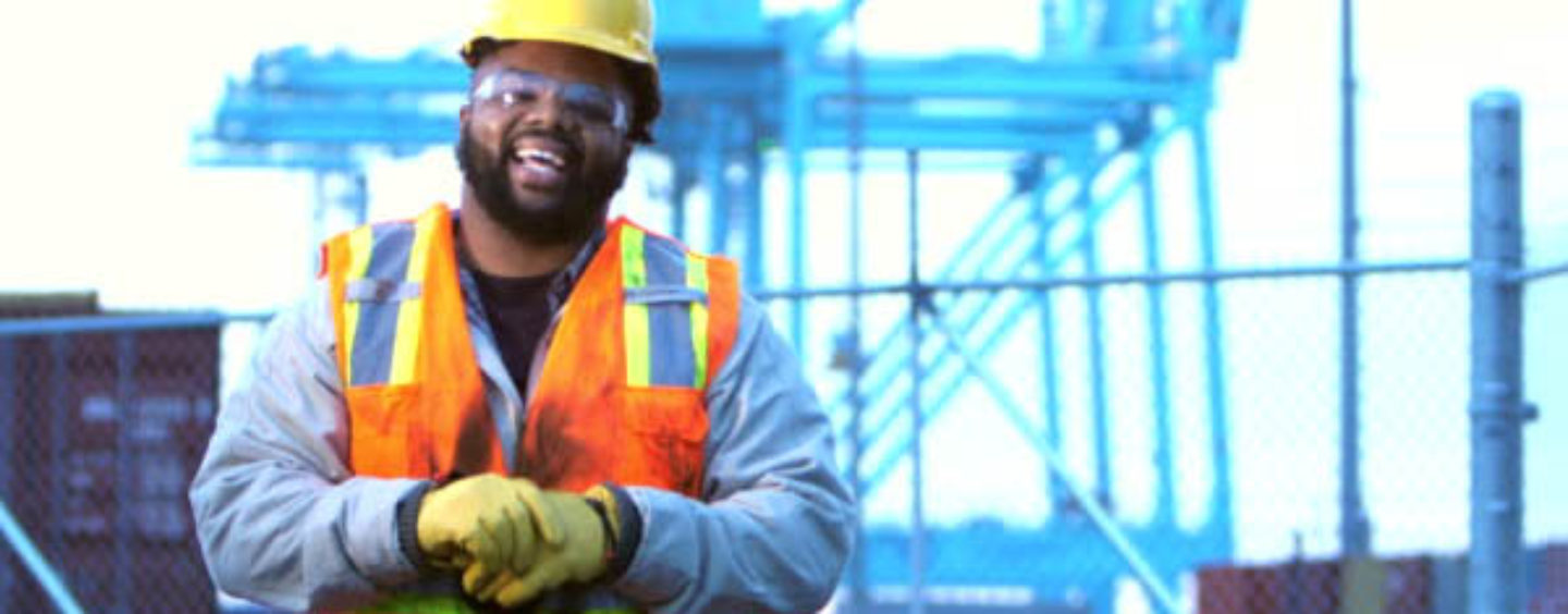 Black-Owned Contractor Launches Multi-Million Dollar Joint Venture With Major Real Estate Developer