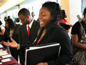 Black Millennials in the Workplace Use the Free Agent Option to Advance Their Career