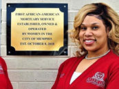 Founders of After Life Mortuary Services Breaking New Ground