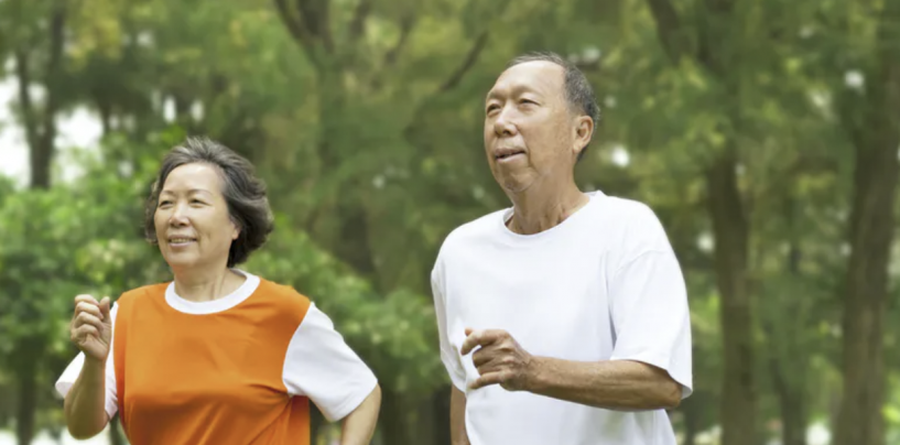 Four Ways Older Adults Can Get Back to Exercising – Without the Worry of an Injury