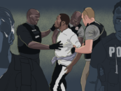 Link Between Aggressive Policing and Lower Educational Attainment by African American Youth