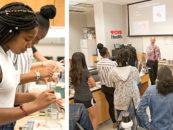 Pharmacy Program Offers Career Insights to Underrepresented Minorities