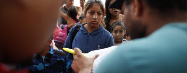 Women Fleeing Violence Experience More Trauma After Seeking Asylum